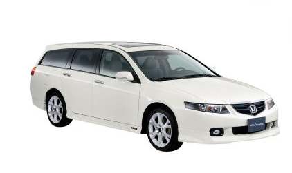Honda Accord универсал IV