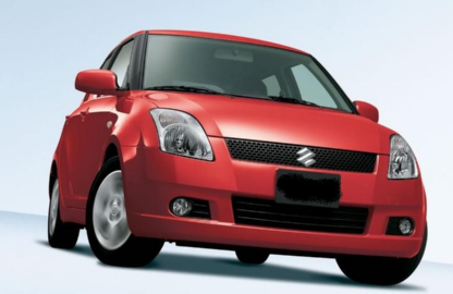 Suzuki Swift хэтчбек IV