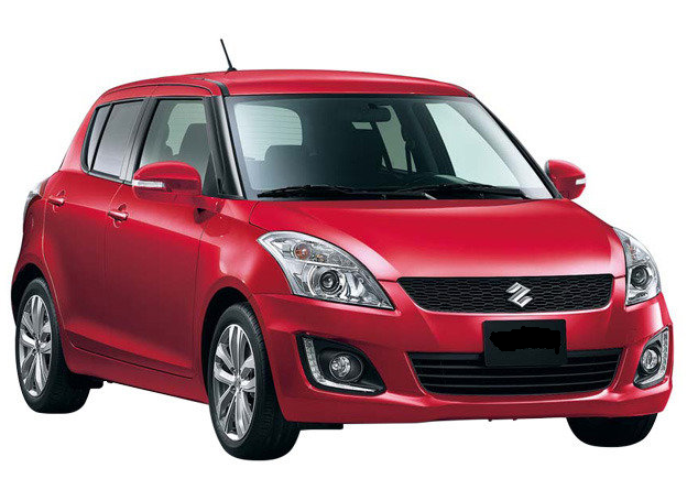 Suzuki Swift хэтчбек V