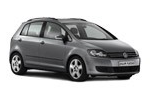 Volkswagen Golf Plus VI